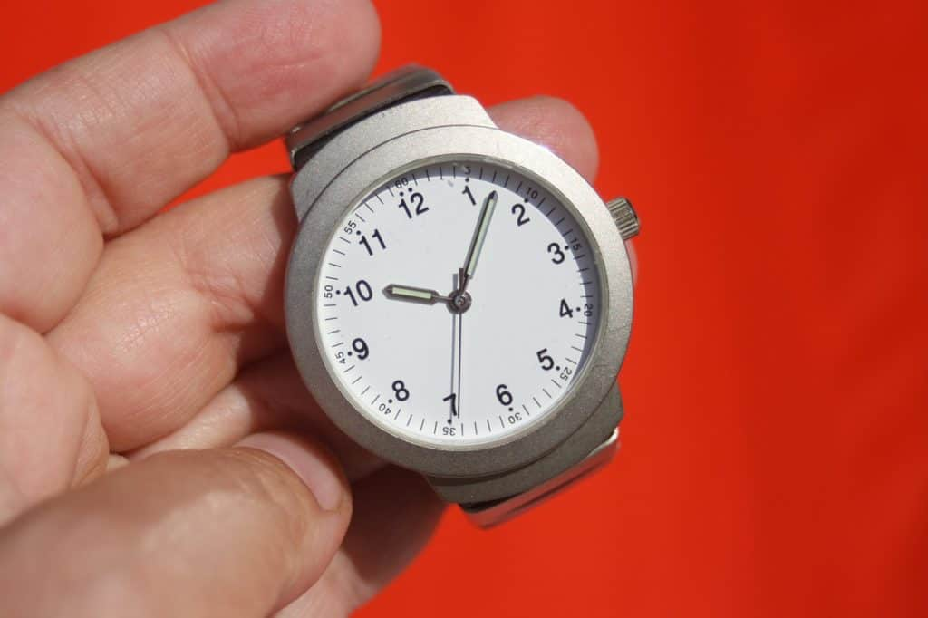 5 Best Hand Watch Ideas For You