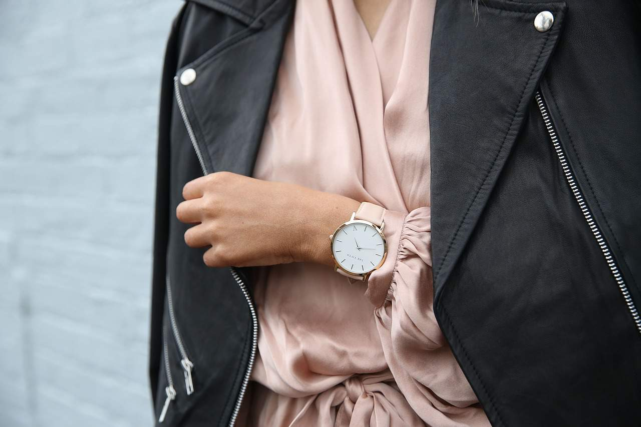 6 Beautiful Watch Ideas For Ladies