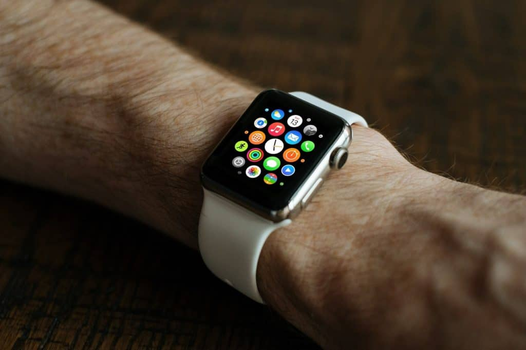 Stand Out From The Crowd: Gadget Watch