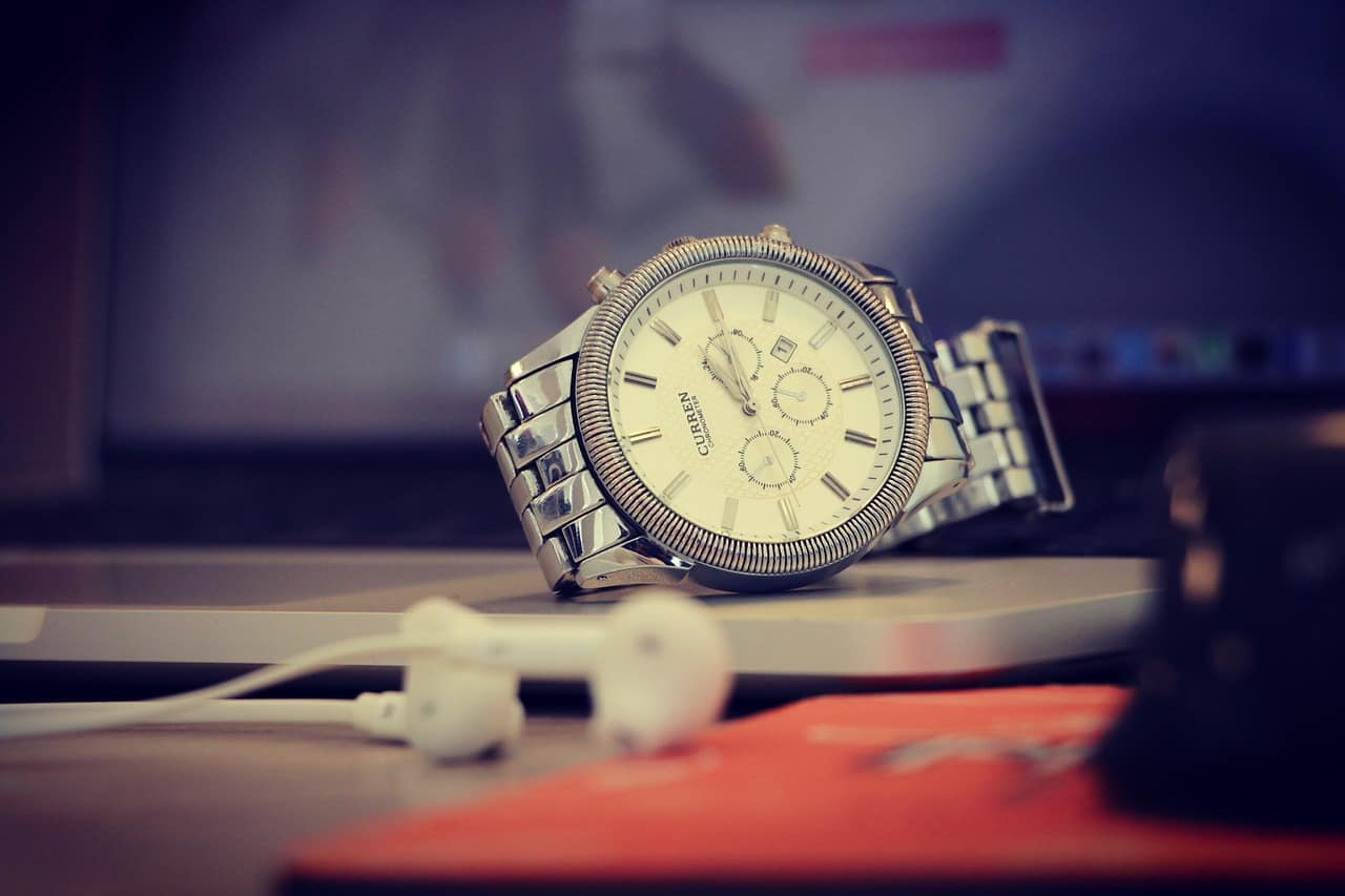 Compliment Your Style With A Stylish Watch