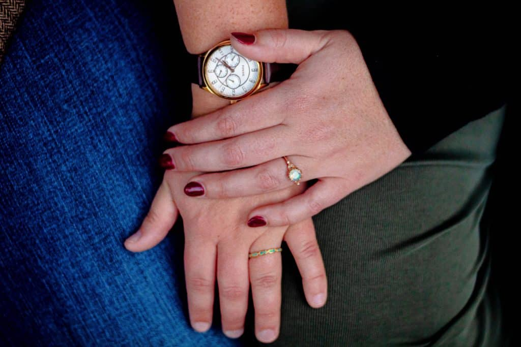 You Don't Have To Pay Twice For The Best Fossil Female Watches